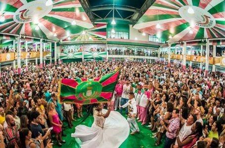 Mangueira é campeã do Carnaval 2019 do Rio de Janeiro