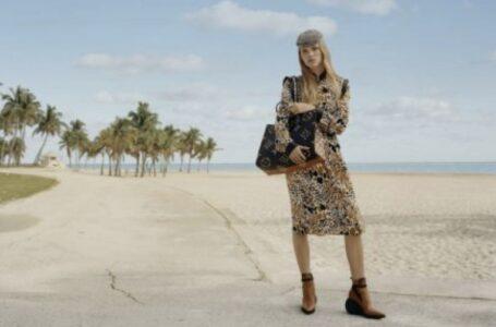 Louis Vuitton reinventa a própria logomania com animal print