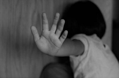 Mães e pais respondem pela maioria da violência contra crianças