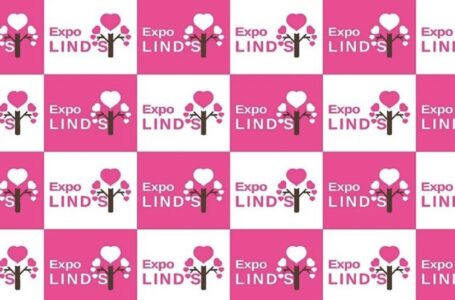 Vem aí a Expo Lind's Guará