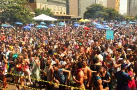 Carnaval do DF terá cerca de 200 blocos