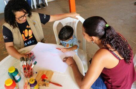 Zoo promove atividade gratuita para crianças nesta sexta (8/2)