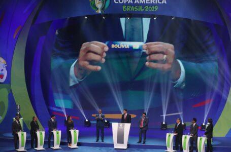 Baixo nível técnico de adversários na Copa América é teoria, diz Tite