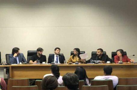 CPI do Feminicídio define plano de trabalho em primeira reunião