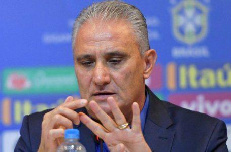 Com Vinícius Júnior na lista, Tite convoca Seleção Brasileira. Veja