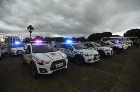 GDF propõe reajuste de 32,5% para policiais militares e bombeiros