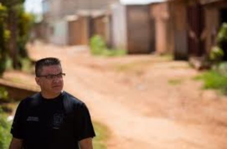 Homem é preso por ameaçar matar deputado Fernando Fernandes a facadas