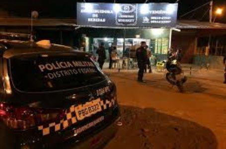Dono de distribuidora de bebidas é preso com cocaína, viagra e pinos