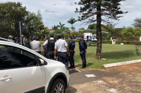 Assassino da 316 Norte não demonstrou remorso em depoimento à polícia