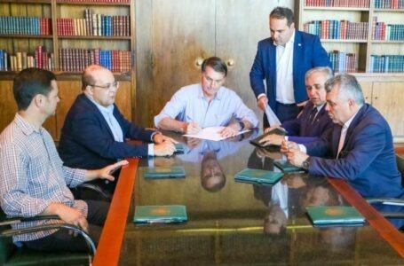 Ibaneis anuncia reajuste de 8% para Bombeiros, PM e Polícia Civil