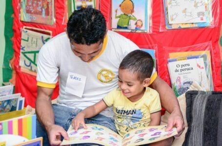 Estímulo às crianças pode ajudar o Brasil a criar novos leitores