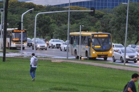 AUMENTO   GDF reajusta tarifa de transporte abaixo da inflação