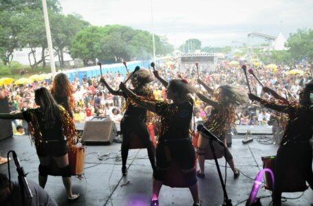 Brasília: confira programação de carnaval desta segunda