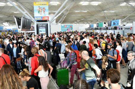 Aeroportos devem receber 1,36 milhão de passageiros durante o carnaval