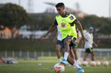 Futsal: Classificado para Copa do Mundo, Brasil goleia na eliminatória