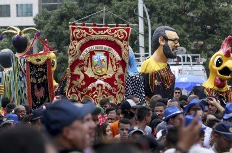 Brasília: confira programação de carnaval deste sábado