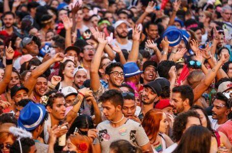 Carnaval 2020: palco 'Brasília 60' promete animar a folia