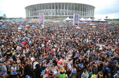 Brasília: confira programação de carnaval deste domingo