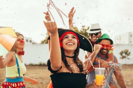 Saiba os cuidados que o folião deve ter no carnaval