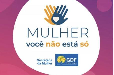 Coronavírus: GDF reforça combate à violência doméstica durante isolamento