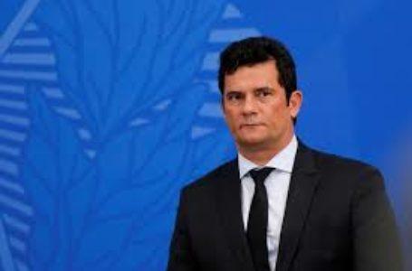 Sergio Moro anuncia pedido de demissão do governo de Jair Bolsonaro