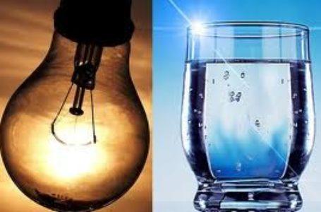 Quarentena poderá aumentar consumo residencial de água e energia