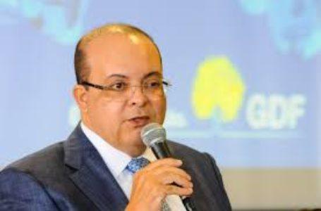 Ibaneis adia para 18 de maio reabertura do comércio no DF