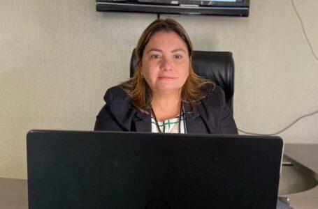 Lucilene Florêncio fala do desafio do GDF para conter o avanço do coronavírus em Ceilândia