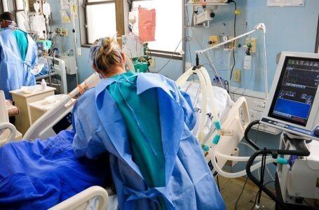 O PICO CHEGOU! Médicos que estão à frente da batalha contra a covid 19 alertam que vamos iniciar uma semana muito difícil