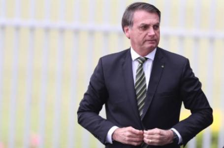 Novas parcelas do auxílio devem ser de R$500, R$400 e R$300, diz Bolsonaro