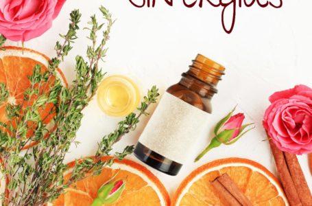 VERUSCA GOMES | A sinergia entre os óleos essenciais