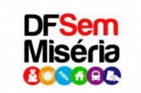 GDF libera pagamento do DF Sem Miséria para 59.629 famílias