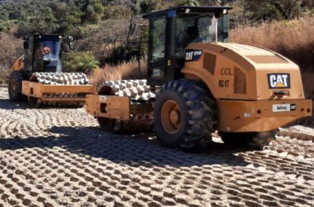 Caiado investe mais de R$ 133 milhões em obras estruturantes nas rodovias goianas