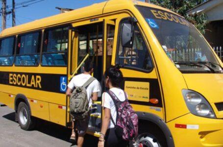 Governo de Goiás libera 1ª parcela de linha de crédito para empresários do transporte escolar