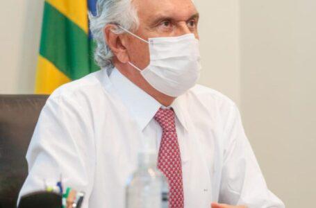 Governo de Goiás fecha parceria e irá rastrear e monitorar casos de Covid-19 pelo celular