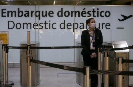 Governo restringe por 30 dias entrada de estrangeiros no Brasil