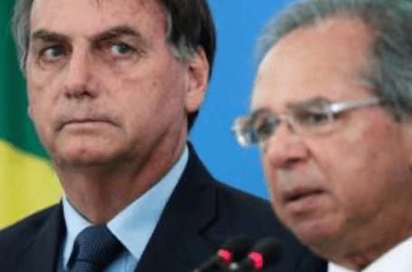 Bolsonaro dá aval à Guedes sobre nova CPMF com desonerações