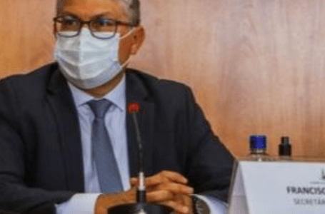 """"""" Enquanto durar a pandemia, a Secretaria (de Saúde) sempre estará abrindo leitos"""", garante o secretário de Saúde do DF"""