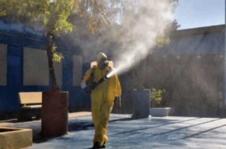Sanear-DF higienizará 97 escolas públicas de Ceilândia