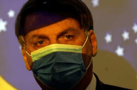 Bolsonaro: não pretendo participar de eleições no 1º turno