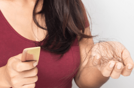 3 Remédios caseiros para Queda de Cabelo
