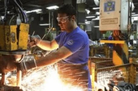 Indústria goiana cresce 5,4% em junho e fica em 1º lugar no País, segundo IBGE