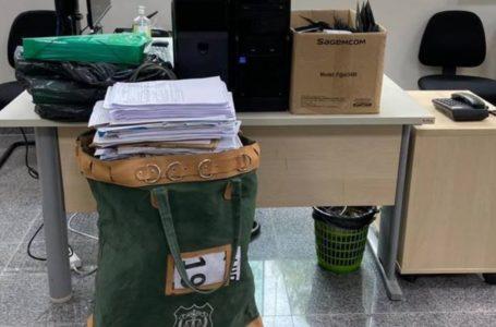 FALSO JORNALISTA | PCDF descobre dono de blog que ameaçava políticos e autoridades do DF