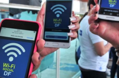 Internet gratuita para aluno e professor começa a ser liberada