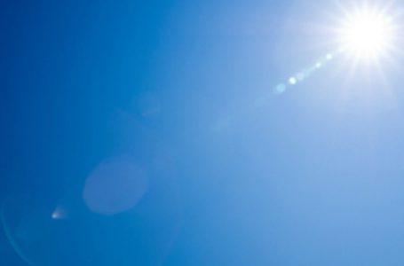 Como tomar sol para produzir mais Vitamina D