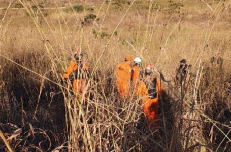 Polícia procura corpo de bebê de 4 meses enterrado pelos pais em Novo Gama