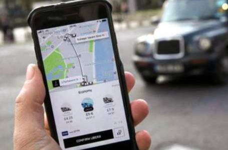 Uber muda regras e usuário pode pagar até R$ 20 para cancelar uma viagem