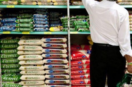 Cesta de compras para família de renda mais baixa sobe 0,36% em agosto