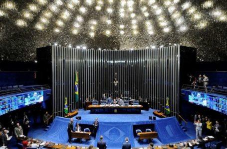 AGORA É COM O SENADO | Deputados aprovam MP que concede reajuste para policiais civis, PMs e bombeiros do DF