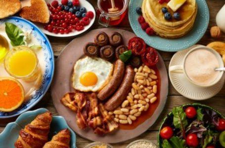 Quantas calorias gasta por dia